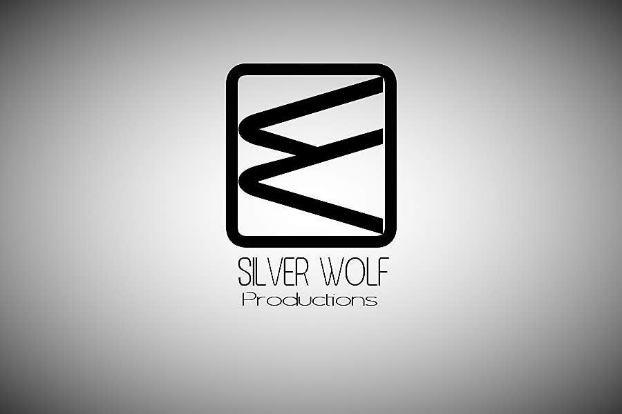 Contest Entry #372 for Logo Design for Silver Wolf Productions