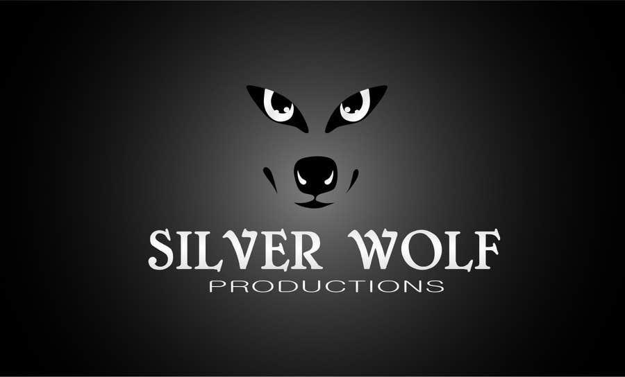 Inscrição nº 376 do Concurso para Logo Design for Silver Wolf Productions