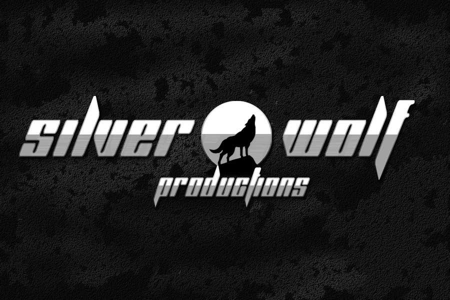 Contest Entry #291 for Logo Design for Silver Wolf Productions