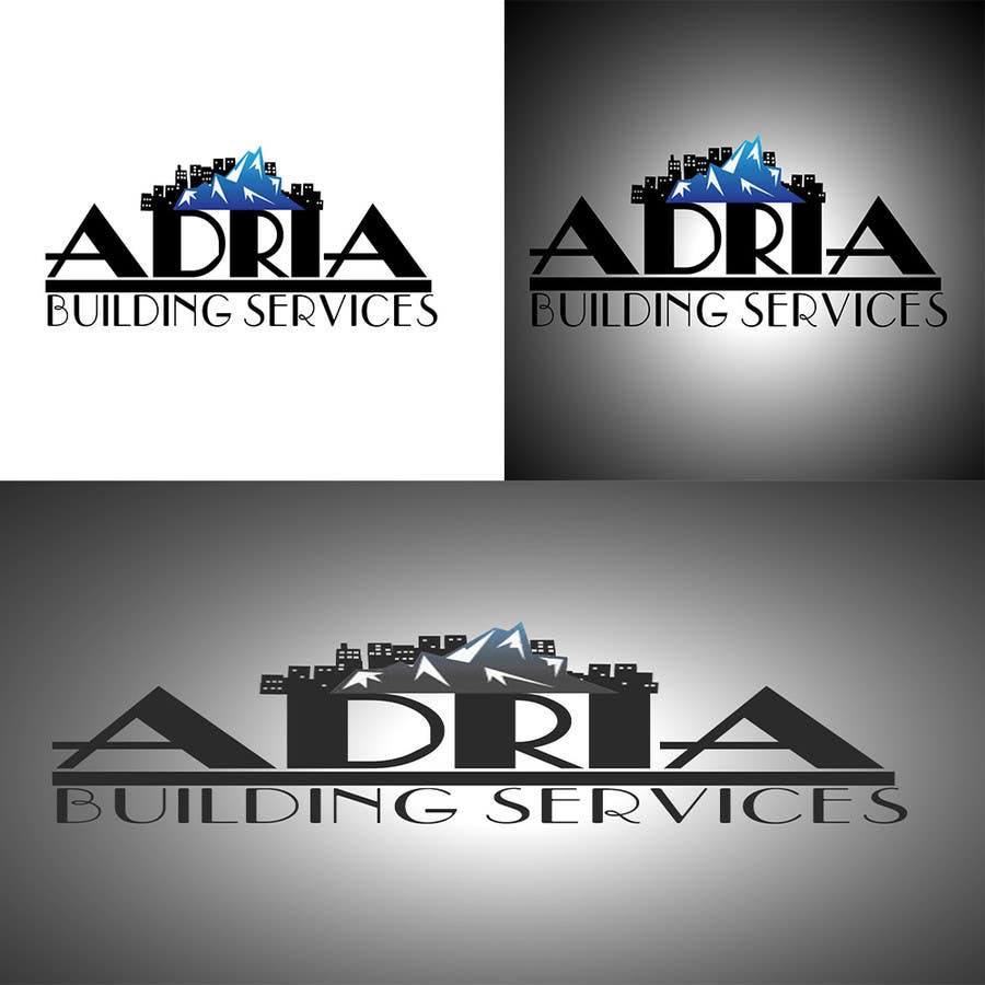 #30 for I need a design logo for my commercial cleaning business by nadeekadt