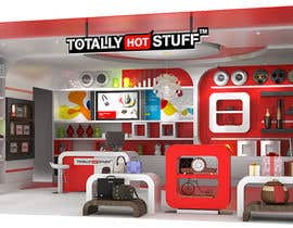 High Quality #3 For 3D Interior Design For A Novelty Lifestyle U0026amp; Gifts Retailer Shop  By