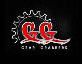 #73 za Graphic Design for Gear Grabbers od MohammadNadeem91