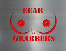 #55 cho Graphic Design for Gear Grabbers bởi GlenTimms