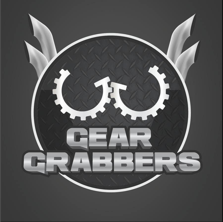 Inscrição nº                                         22                                      do Concurso para                                         Graphic Design for Gear Grabbers