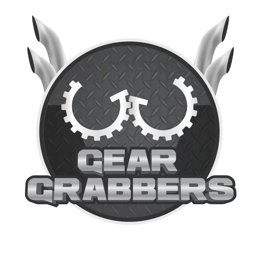 Inscrição nº                                         23                                      do Concurso para                                         Graphic Design for Gear Grabbers