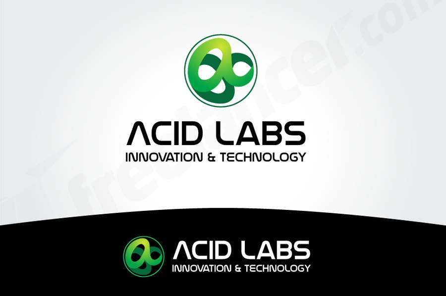 #13 for Develop a Corporate Identity for Acid Labs by robertlopezjr