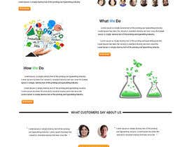 #41 for Develop a Corporate Identity for Acid Labs af DreamBrands