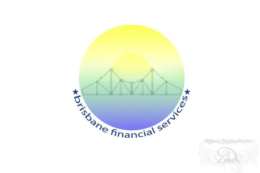 Contest Entry #                                        141                                      for                                         Logo Design for Brisbane Financial Services
