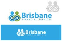 Graphic Design Συμμετοχή Διαγωνισμού #205 για Logo Design for Brisbane Financial Services