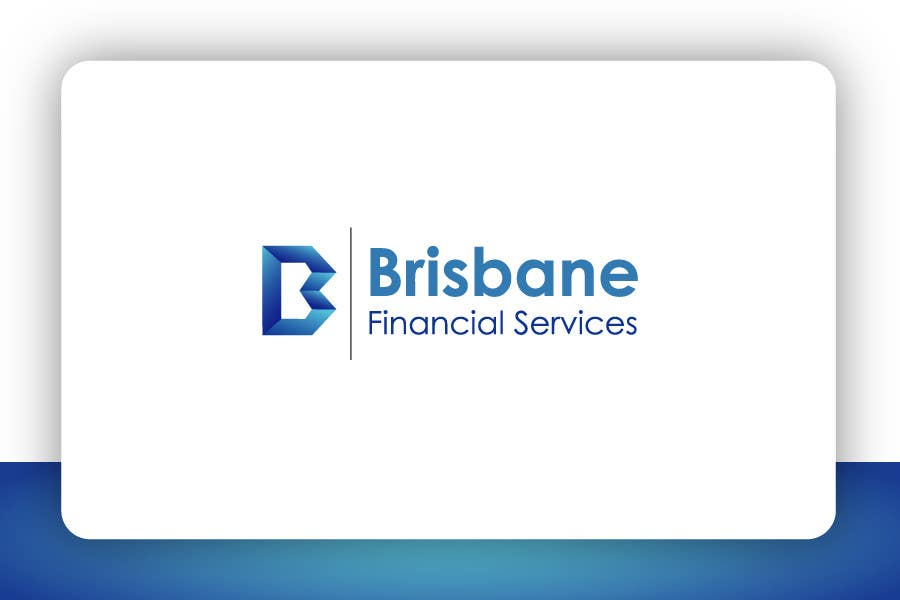 Entri Kontes #199 untukLogo Design for Brisbane Financial Services
