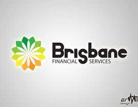 #93 untuk Logo Design for Brisbane Financial Services oleh ArmoniaDesign