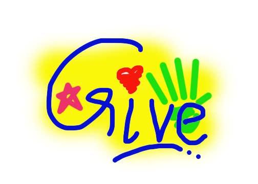 "Kilpailutyö #101 kilpailussa Design a Logo for a charity website called "" give """