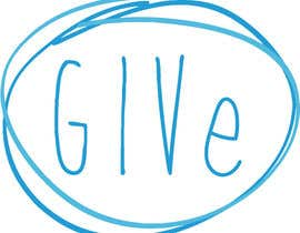 "#105 para Design a Logo for a charity website called "" give "" por ikadesign"