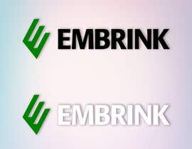#97 para Design a Logo for Embrink por ccakir