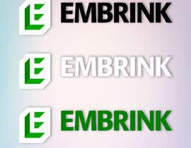 #98 para Design a Logo for Embrink por ccakir