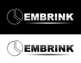 #88 para Design a Logo for Embrink por islem1966