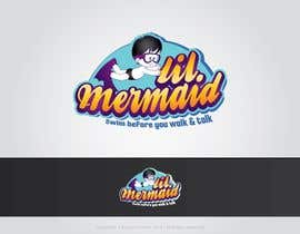 #58 para Design a Logo for lil mermaid por mariusfechete