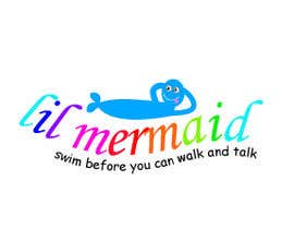 nº 54 pour Design a Logo for lil mermaid par parkmaneepairoj