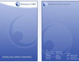 #5 for Stationery Design for Dominic Care Limited by musaidimpact