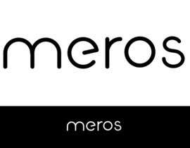 #61 for Design a Logo for Meros by stanbaker