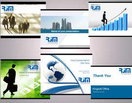 #4 for Powerpoint Template Design af nad300882