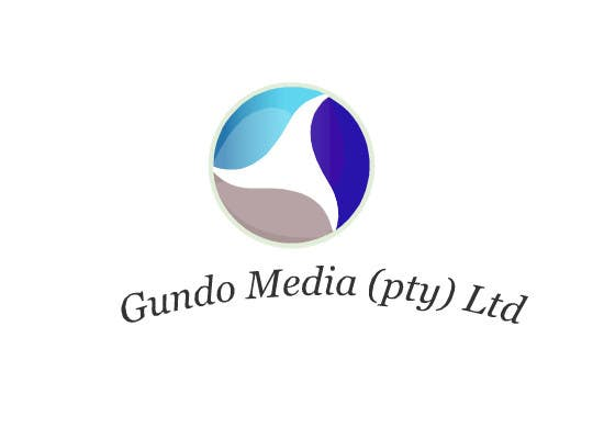 Penyertaan Peraduan #                                        28                                      untuk                                         Design a Logo for a media company