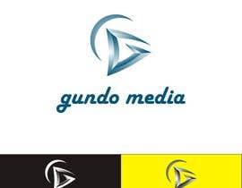 #27 untuk Design a Logo for a media company oleh fahrudarma