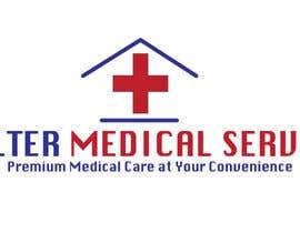 webmedia54 tarafından Design a Logo - Shelter Medical Services için no 20