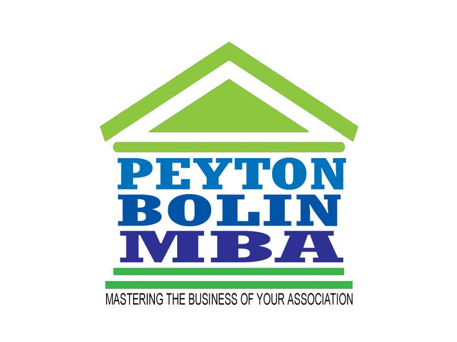 Proposition n°125 du concours PB MBA Logo