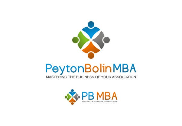 Contest Entry #95 for PB MBA Logo