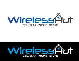 nº 56 pour Design a Logo for Cellular phone store par ajdezignz