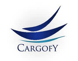 nº 3 pour Graphic Design for Cargofy par LidiaD