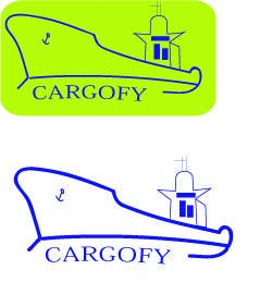 Contest Entry #89 for Graphic Design for Cargofy