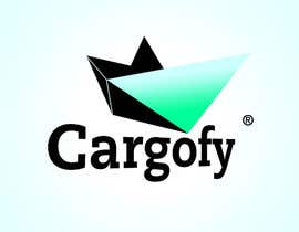#116 para Graphic Design for Cargofy por hallowspaceboy