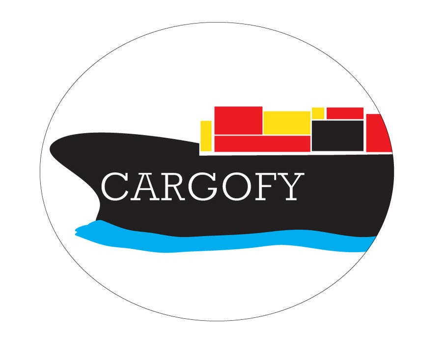 Contest Entry #52 for Graphic Design for Cargofy