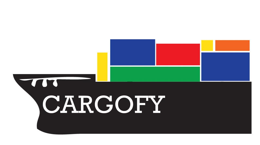 Contest Entry #23 for Graphic Design for Cargofy