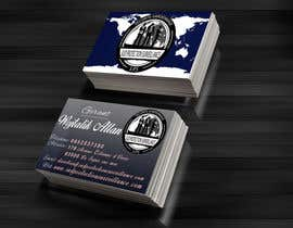 nº 13 pour création carte de visite et bannière de mail par Nasserdoc
