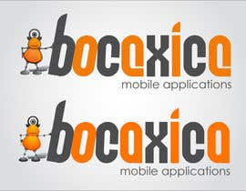 #254 para Design a Corporate Identity for Bocaxica por taganherbord