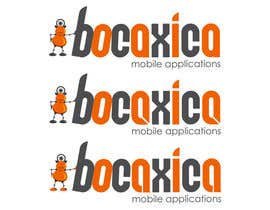 #263 para Design a Corporate Identity for Bocaxica por taganherbord