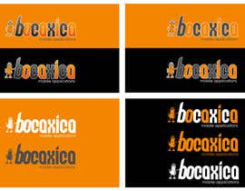 nº 268 pour Design a Corporate Identity for Bocaxica par taganherbord