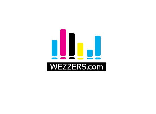 Kilpailutyö #24 kilpailussa Design a Logo for wezzers.com