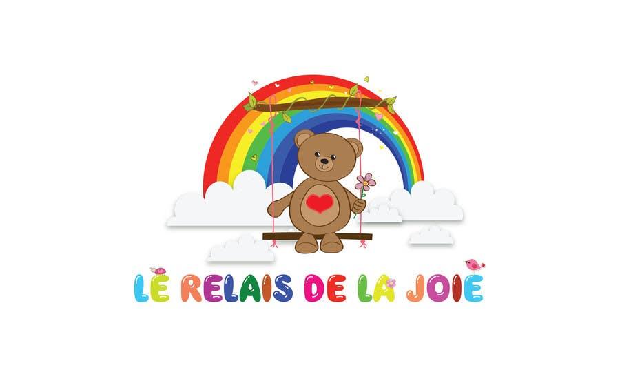 """Proposition n°67 du concours Concevez un logo pour l'association """"le relais de la joie"""""""