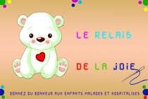 """Proposition n° 36 du concours Graphic Design pour Concevez un logo pour l'association """"le relais de la joie"""""""