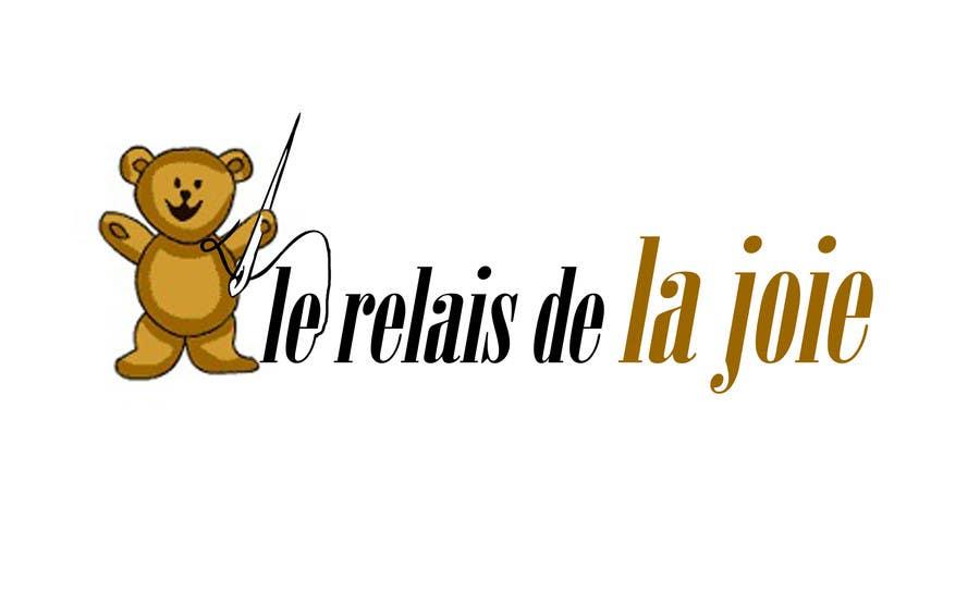 """Proposition n°34 du concours Concevez un logo pour l'association """"le relais de la joie"""""""