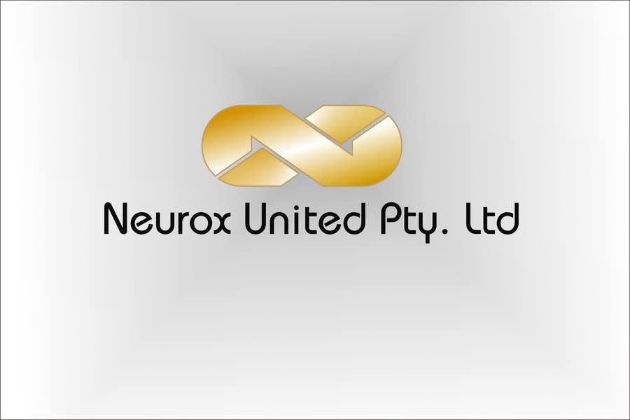 Kilpailutyö #61 kilpailussa Design a Logo for Neurox United