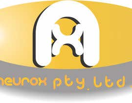 nº 54 pour Design a Logo for Neurox United par Lubnaseo