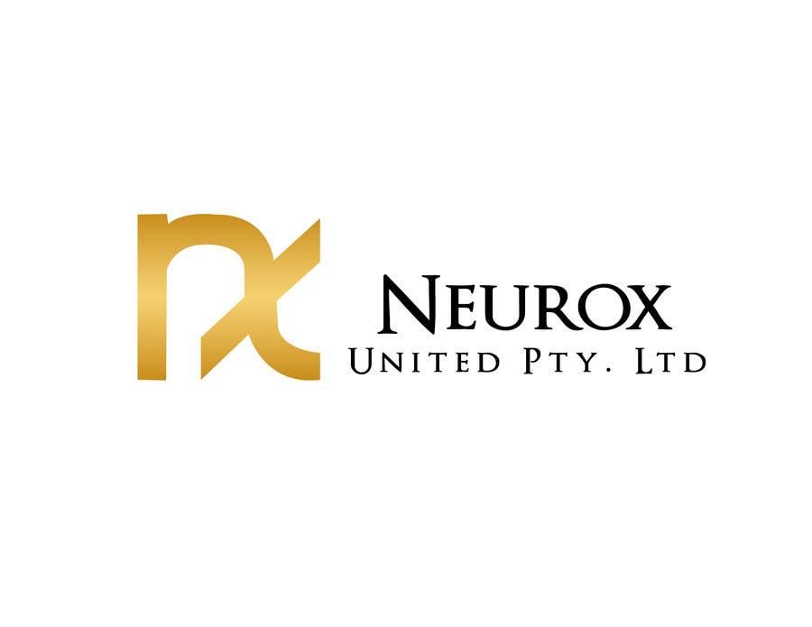 Kilpailutyö #65 kilpailussa Design a Logo for Neurox United