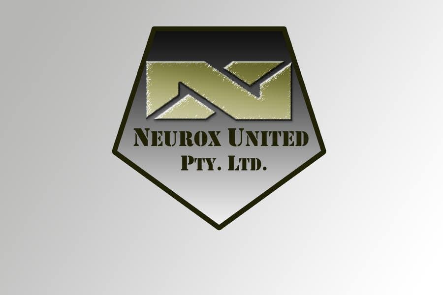 Kilpailutyö #63 kilpailussa Design a Logo for Neurox United