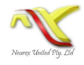 #72 for Design a Logo for Neurox United by imranlajos