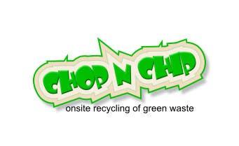 Konkurrenceindlæg #29 for Logo Design for YOUR LOCAL CHOP N CHIP
